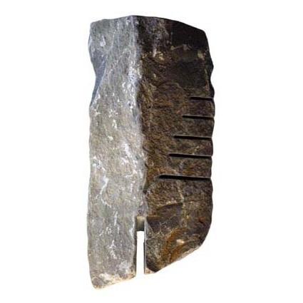 Key 2003, 45x21x8 Stone
