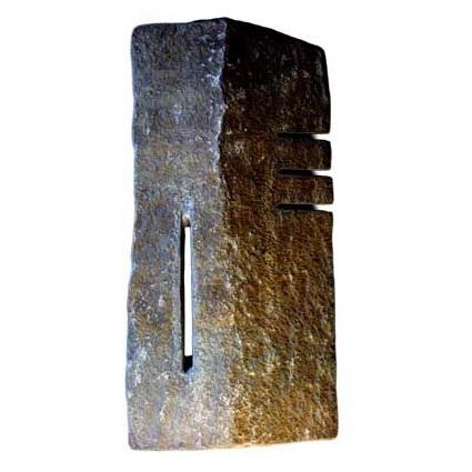 Key 2003, 62x30x7 Stone